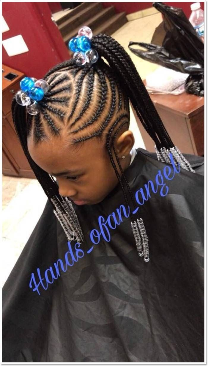 103 Adorable Time Saving Braid Hairstyles For Kids All Ages Mixmatchfashion In 2020 Kids Hairstyles Kids Hairstyles Girls Braids For Kids