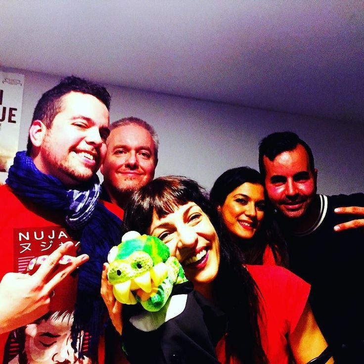 scannerFM   Los Danko a Mil con 'Bollitos de fin de semana'