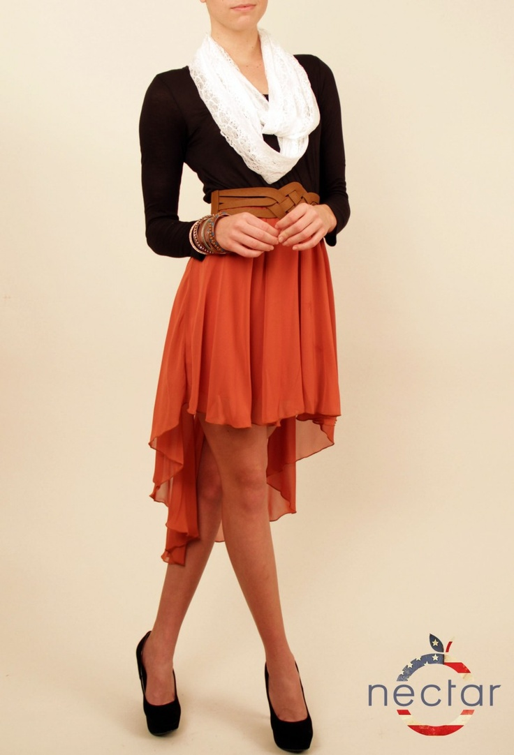 """An absolutely adorable (not to mention super affordable) """"Nutcracker Ballet Dress"""" from Nectar Clothing.  $36.99"""
