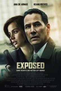 Film Exposed (2016) Subtitle Indonesia
