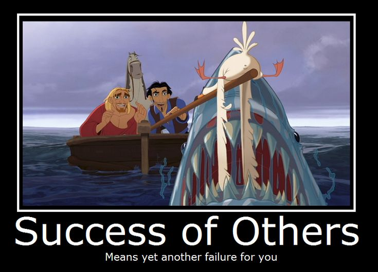 The Road to El Dorado- Success of Others by MasterOf4Elements on DeviantArt