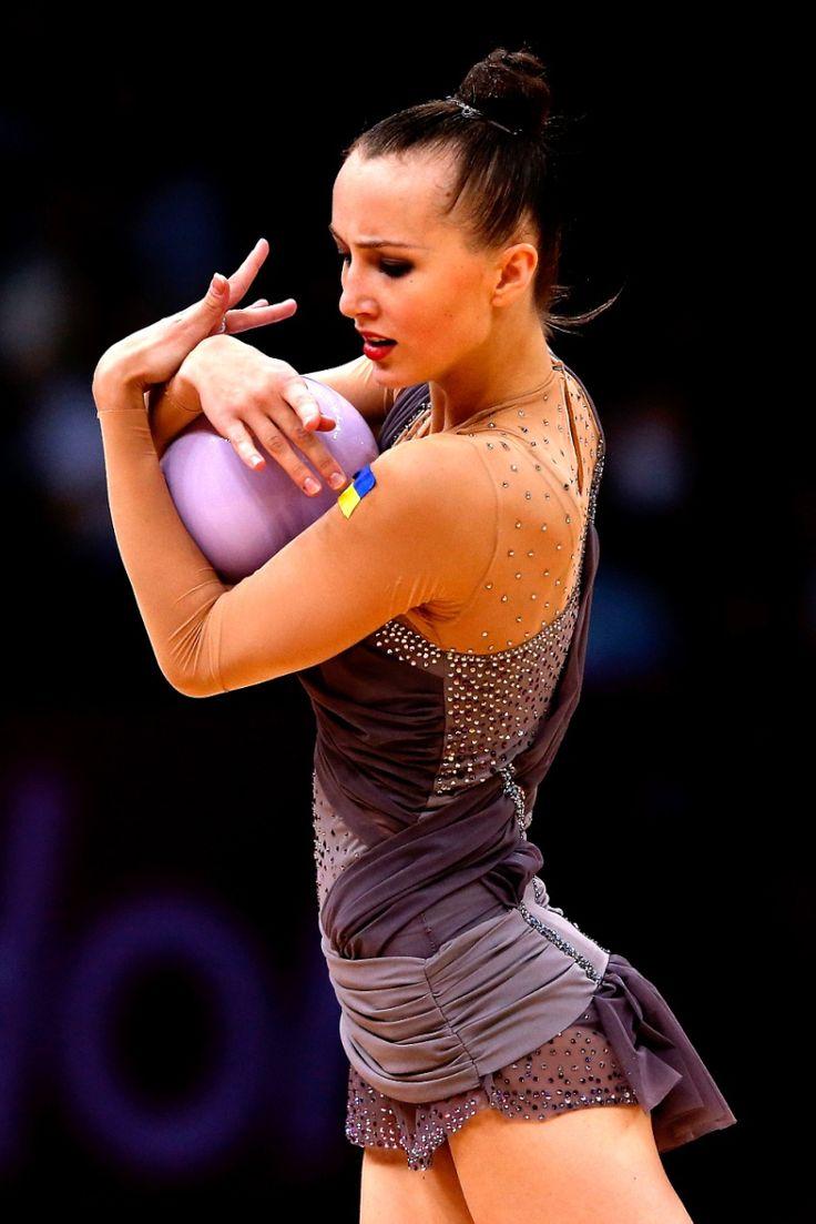 Ganna Rizatinova