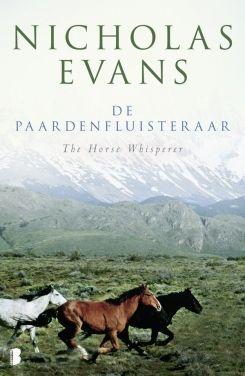Na een afschuwelijk ongeluk met paarden, waarbij een meisje en haar paard dodelijk verongelukken, blijft een ander meisje zwaar gewond achter, net als haar paard. Mede dankzij de hulp van een paardenman in hart en nieren herstellen paard en meisje van een zwaar trauma. Liefde tussen mensen en tussen mensen en paarden zijn de thema's van dit boek