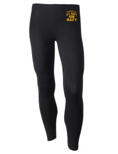 U.S. Navy Women's Jersey Legging