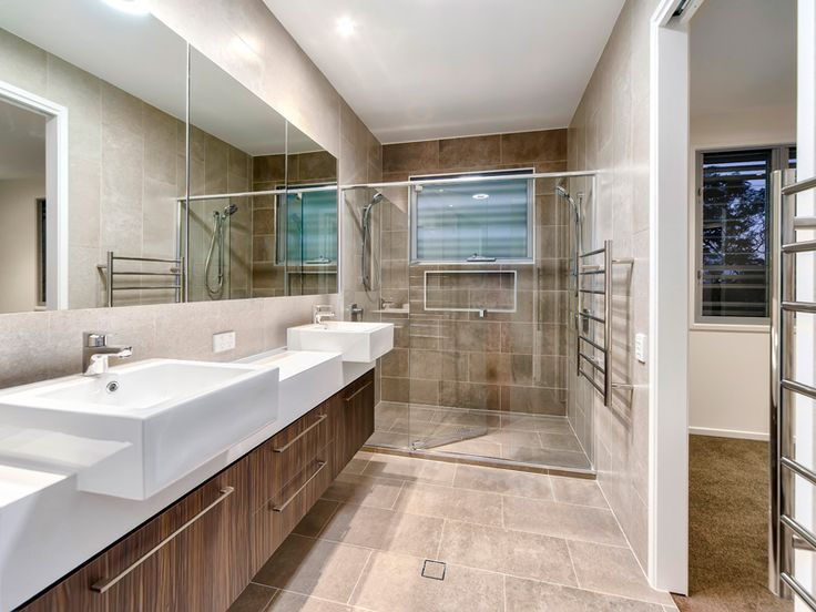 306 Best Bathroom Interior Design Images On Pinterest