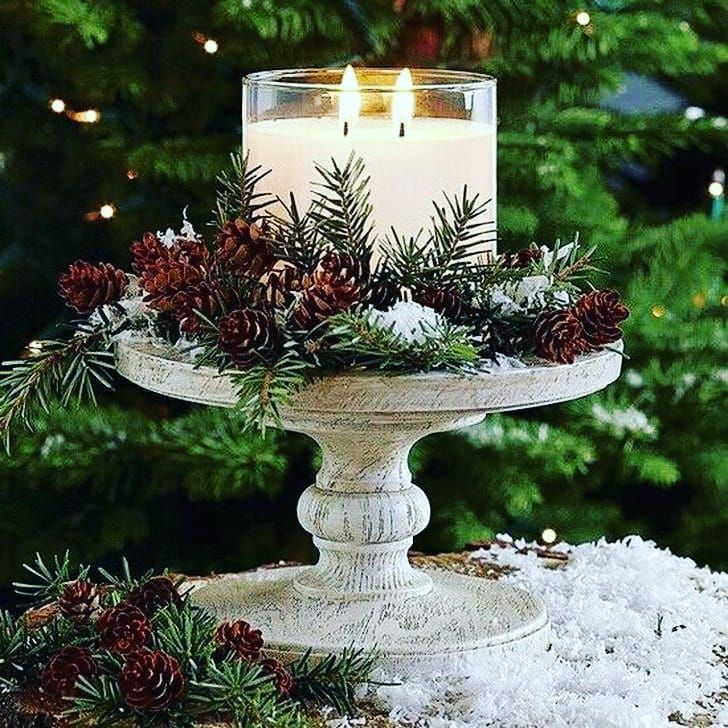 Amazoncom Bonsai Trees Sketch Email Hits Marketing Email Marketing How Amazon Com Hits 1 000 000 000 000 In Value Love Pinitforlate Christmas Candle Decorations Christmas Table Decorations Christmas Centerpieces