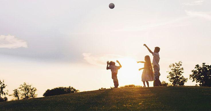 Mai sprecare una giornata di sole! C&A ti consiglia questi giochi facili da fare all'aperto con tutta la famiglia: massimo divertimento per tutti!