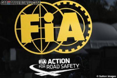 Calendario oficial de la F1 para 2014