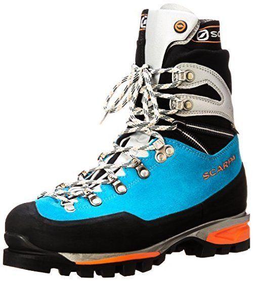 Scarpa MONT BLANC PRO GTX-W Womens Mont Blanc Pro GTX Boot /9 M #SCARPA #Causal