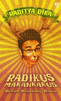 radikus makan kakus