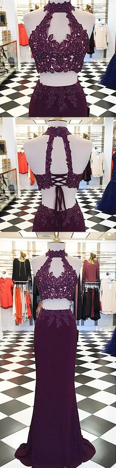 2017 new prom dresses,two piece prom dresses,elegant long prom dresses,sexy mermaid prom dresses,burgundy prom dresses,