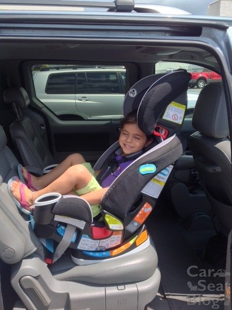 Catblog Best Convertible Car Seats For Extended