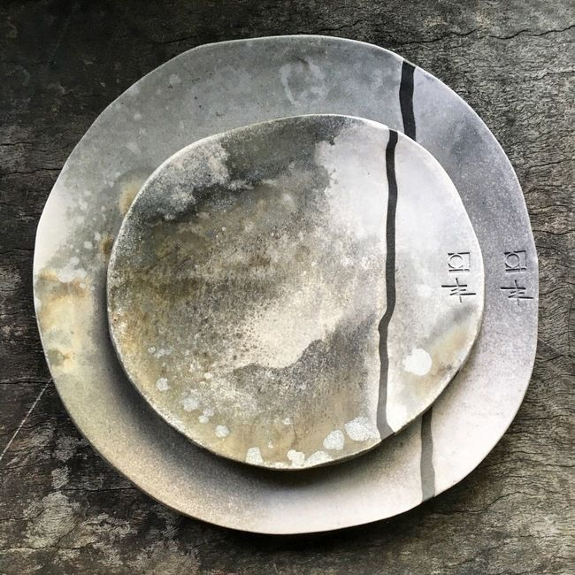 Wabi Sabi Dinnerware Range