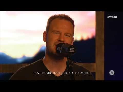 Conduis-moi / Toi seul es digne / Reçois la gloire - Dan Luiten - YouTube