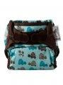 Blue Turtle Pop-In nappy