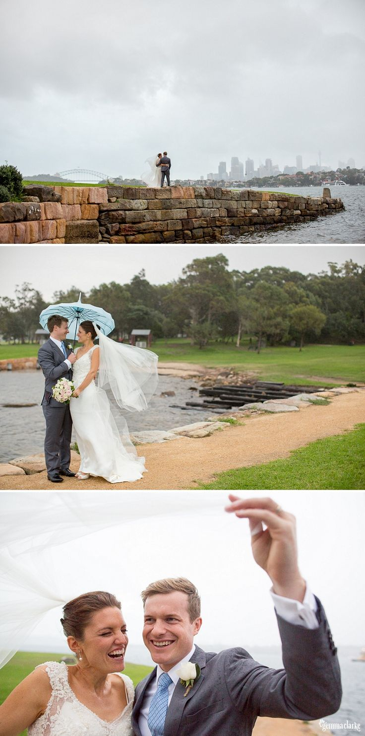 Emily and Jeremy's windy, rainy but absolutely fun Wedding – Deckhouse, Woolwich