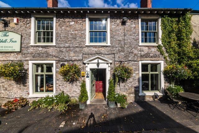The Oakhill Inn, Shepton Mallet, UK - Booking.com