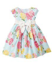 Perfect Easter Dress - Its so cute! :) It would look so pretty on my little baby girl! :)