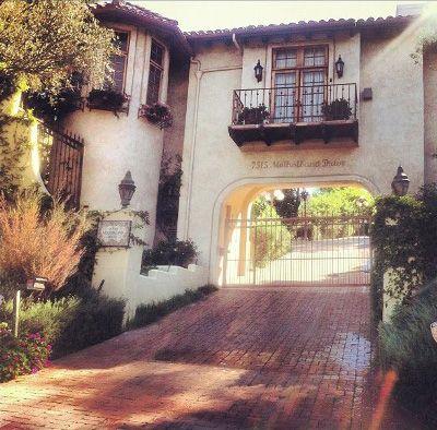 17 Celebrity mansions we envy