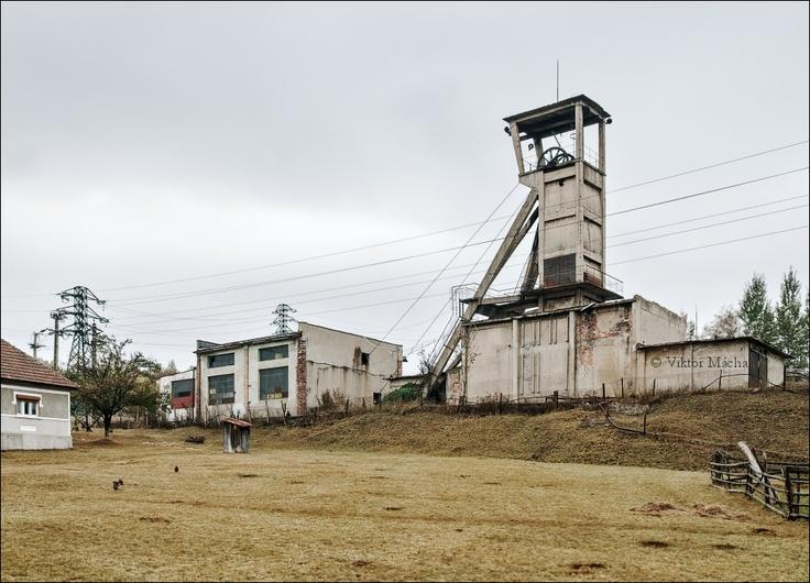 Jiu valley, Huneodara | Viktor Mácha