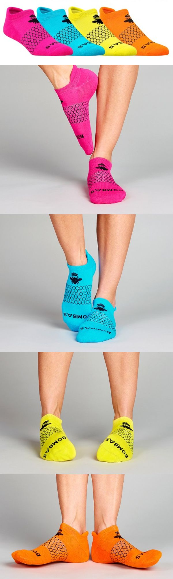 Whether you're the queen bee, a worker bee, or a busy bee, you need great socks to get you through the day. Quality materials and tested features make for the perfect socks to outfit the whole hive.  http://www.bombas.com/women?filter=5&utm_source=Pinterest&utm_medium=Social&utm_campaign=3.12P