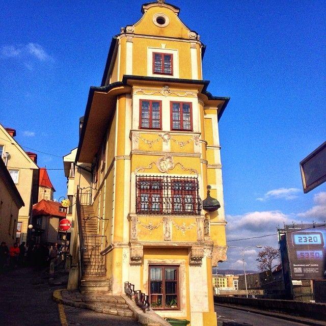 Clock museum  #Bratislava #Slovakia