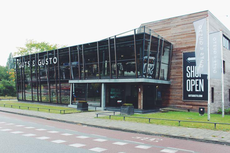 HQ & Store Enschede!
