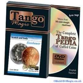 US Dollar Coins – Tricks – World Of Magic #silver #coin #price #today http://coin.remmont.com/us-dollar-coins-tricks-world-of-magic-silver-coin-price-today/  #coin tricks # US Dollar Coins There are 55 products. The magician shows four Eisenhower dollar coins in his hand, then takes one of the coins and brings his pocket, when you reopen your hand has 4 coins again. Returns to remove a coin from his hand and takes her to his pocket but whenRead More