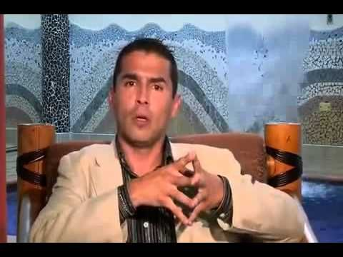 entrevista a brujo colombiano