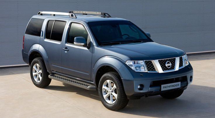 Nissan Pathfinder 2005. – 2012.