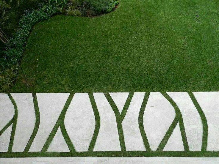 Fabulous Modern Backyard Landscaping Ideas 06 #landscapearchitecture