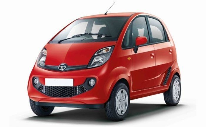 The Tata Nano electric to launchem in India on November 28, but won't come with the Tata name!