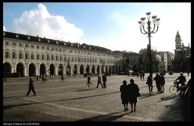 Turijn - Piemonte