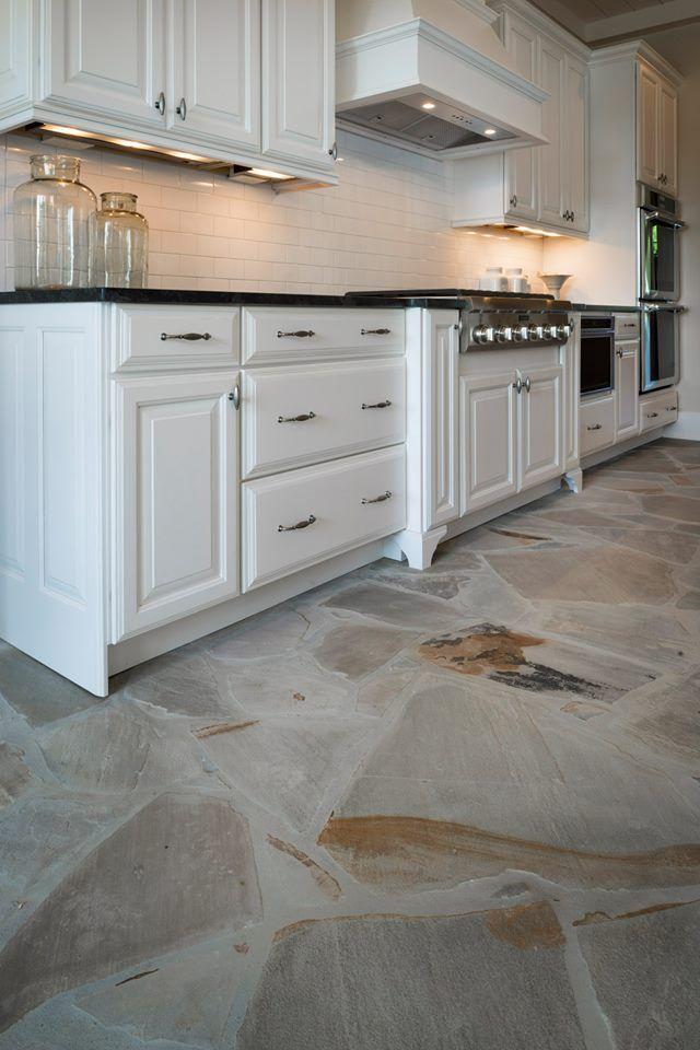 Gallery Stone Kitchen Floor Stone Flooring Kitchen Flooring