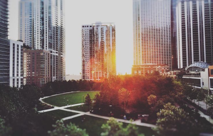 Chicago by Seano