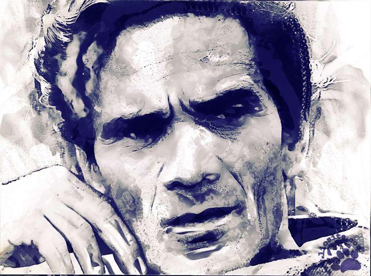 """""""La mia è una visione apocalittica. Ma se accanto ad essa e all'angoscia che la produce, non vi fosse in me anche un elemento di ottimismo, il pensiero cioè che esiste la possibilità di lottare contro tutto questo, semplicemente non sarei qui, tra voi, a parlare."""" (Rinascita, 27 settembre 1974) Pier Paolo Pasolini - Scritti Corsari  #pasolini, #lotta, #angoscia, #italiano, #scritticorsari,"""