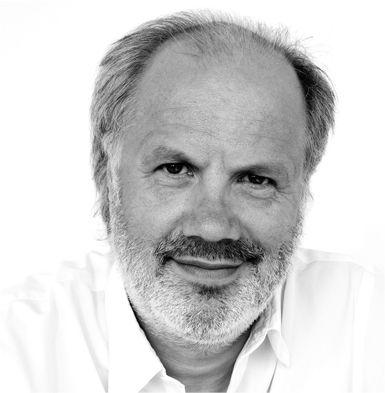 Aldo Cibic - Designer of the Pacifica Collection