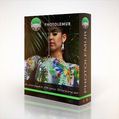 Photolemur Automatic Photo Enhancer