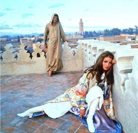 Marrakesh <3