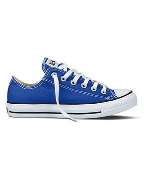 Converse Women's Shoes, Chuck Taylor All Star Oxford Sneakers - SALE & CLEARANCE - Shoes - Macy's