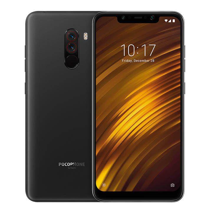 Xiaomi Pocophone F1 Xiaomi T Mobile Phones Smartphones For Sale