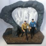 Welcome to Richard's Creative Workshop  Over the past couple of years I have been building dioramas for different science fiction genres, Star Wars, Star Trek, DC Comics etc., along with dipping into the world of custom figures. What started as an enjoyable hobby has evolved and I now custom create dioramas for other people on request.  Having previously showcased my works on my Facebook page, which also enabled me to join like-minded groups to learn new skills and