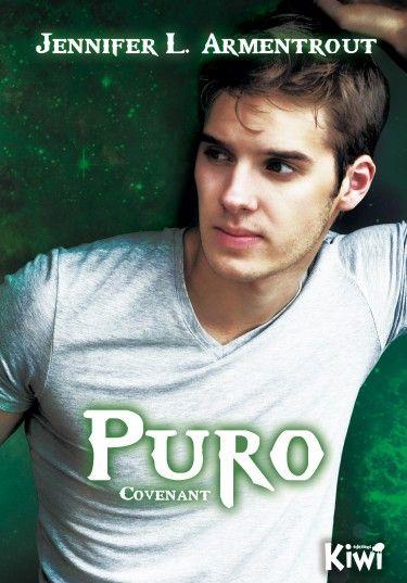2- Puro (Pure) Español--- Ediciones Kiwi