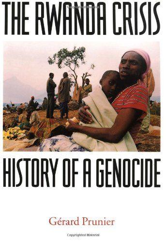 Rwanda: How the genocide happened