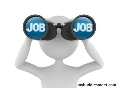 #MybuddiesMeet helps the #jobs seekers in finding best suitable job online in short time period. For more details visit - http://www.mybuddiesmeet.com