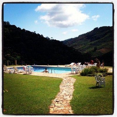 Pousada Monte Verde is a Hotel in Serra Negra, SP, Brazil popular with Women.