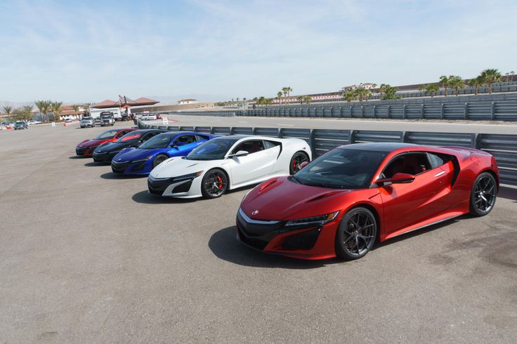 2017 Honda Acura NSX provides hypercar technology at a supercar price of MSRP: $156,000.00.