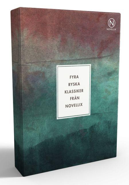Ryska klassiker - NOVELLIX