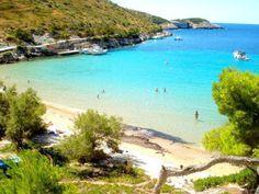 Les plus belles plages de sable en Croatie - Elles sont ici !