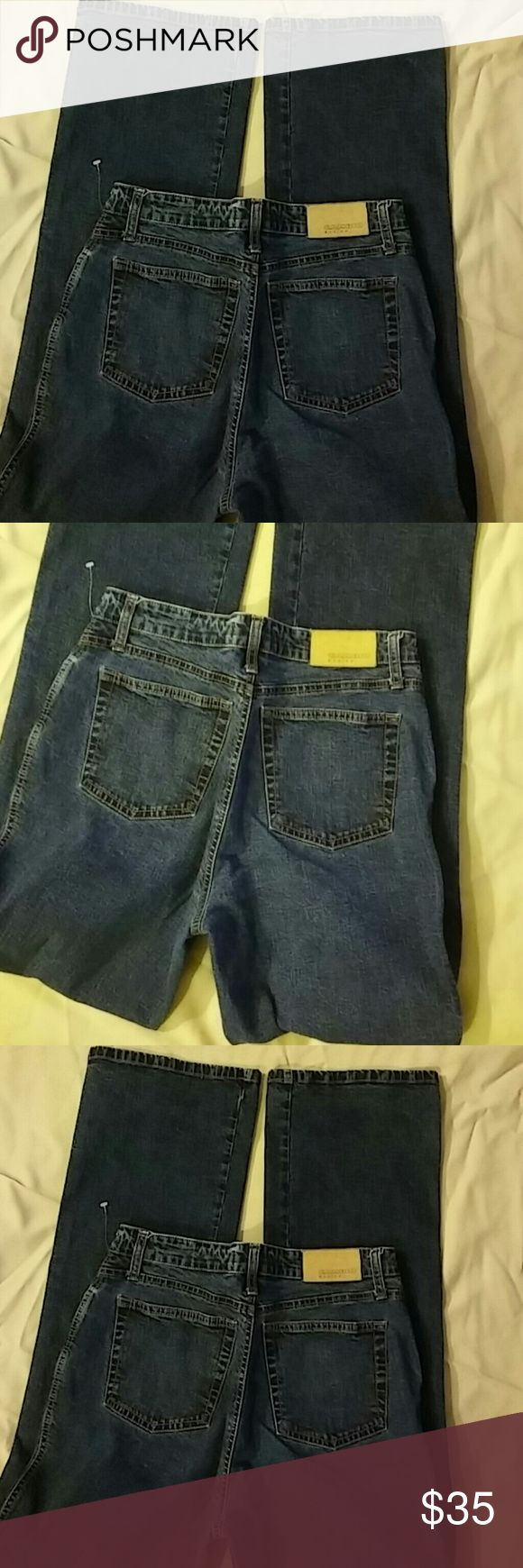 Cambio Jade Jeans Sz 10 Made in Poland Cambio Jeans